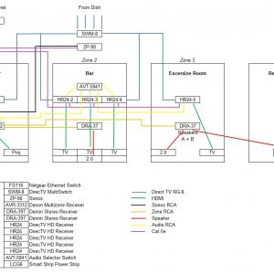 Speaker Selector Switch Wiring Diagram - Speaker Selector Switch Wiring 12d