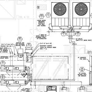 Split Unit Wiring Diagram - Wiring Diagram Hvac Unit Valid Wiring Diagram for A Ac Unit New Ac Unit Wiring Diagram 17n