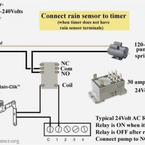Sprinkler Wiring Diagram - 26 5 Pin Relay Wiring Diagram Model 7n