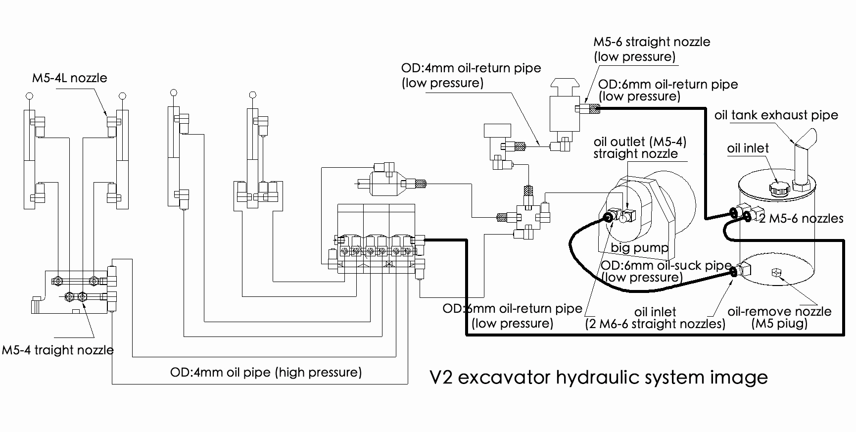 Spx Stone Hydraulic Pump Wiring Diagram - 12v Hydraulic Pump Wiring Diagram Collection Full Size Of Wiring Diagram 12 Volt Hydraulic Pump 1d