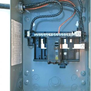 Square D 100 Amp Panel Wiring Diagram - Square D 100 Amp Panel Wiring Diagram 100 Amp Sub Panel Wiring Diagram New Great 12j