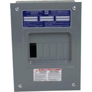 Square D 100 Amp Panel Wiring Diagram - Square D Individual Subpanels Hom612l100fcp 64 1000 Subpanel Wiring 11i