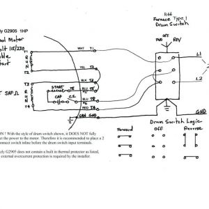 Square D 2601ag2 Wiring Diagram - Drum Switch Schematic Wire Center U2022 Rh Convertical Co 6g