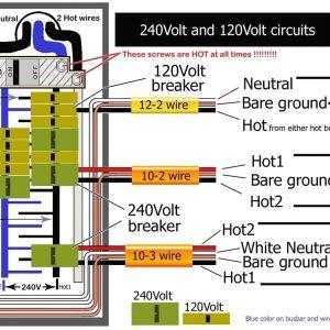 Square D Breaker Box Wiring Diagram - Circuit Breaker Panel Wiring Diagram Pleasing Electrical and within Breaker Box Wiring Diagram 19f