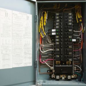 Square D Gfci Breaker Wiring Diagram | Free Wiring Diagram