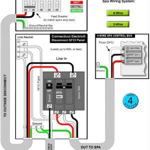 Square D Gfci Breaker Wiring Diagram - Square D Gfci Circuit Breakers Wiring Diagram Emprendedorlink Wire Rh Insurapro Co Square D Gfci Wiring 5r