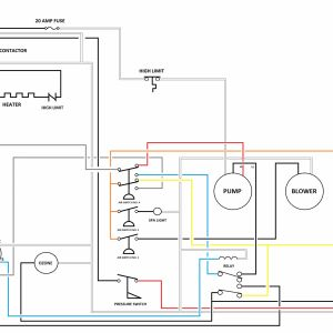 Square D Hot Tub Gfci Breaker Wiring Diagram - Wiring Diagram for Hot Tub Copy Square Hot Tub Gfci Breaker Wiring Diagram Pump Wire 18b