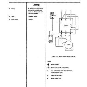 Square D Manual Motor Starter Wiring Diagram - Ac Motor Starter Wiring Diagram Zhuju 8b