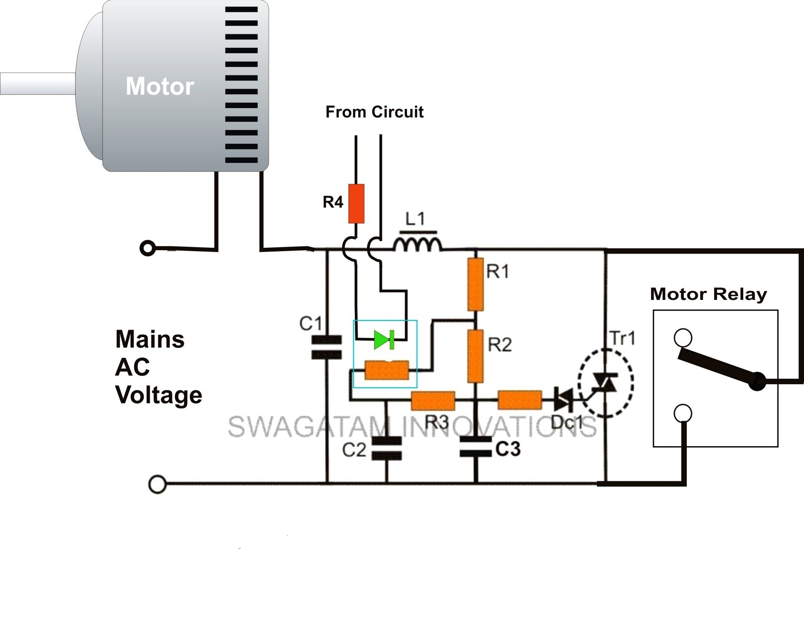 Square D Manual Motor Starter Wiring Diagram