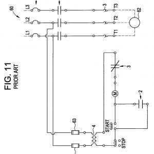 Square D Motor Starter Wiring Diagram - Nema Motor Starter Wiring Diagram New Square D Manual Motor Starter Rh Gidn Co Ac Motor 1f