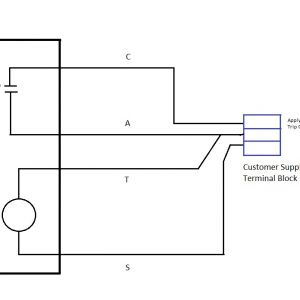 Square D Shunt Trip Breaker Wiring Diagram - Wiring Diagram Detail Name Shunt Trip Wiring Diagram Square D – Fancy Siemens Shunt Trip Breaker Wiring Diagram 2q
