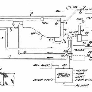 Sta Rite Pump Wiring Diagram - Sta Rite Pump Parts Diagram Inspirational Sta Rite Pump Wiring Diagram Owners Manuals Inyopools Pool 20p