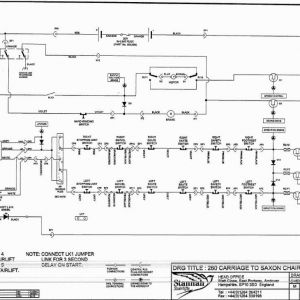 Stannah 420 Wiring Diagram - Stannah Stair Lift Wiring Diagram 18p
