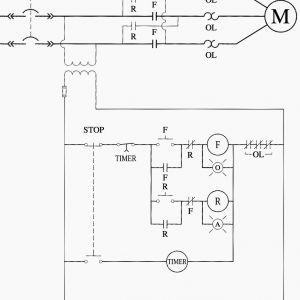 Start Stop Wiring Diagram Motor - Relay Ladder Wiring Diagram Inspirationa Motor Starter Wiring Diagram Start Stop 5g