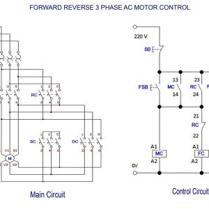 Start Stop Wiring Diagram - Symbols Marvellous Motor Control Circuit Diagram Start Stop Wire at 14d