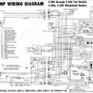 Starter solenoid Wiring Diagram Chevy - Wiring Diagram for ford Starter Relay Save 1984 ford F150 Wiring Diagram Starter solenoid Best for 1o