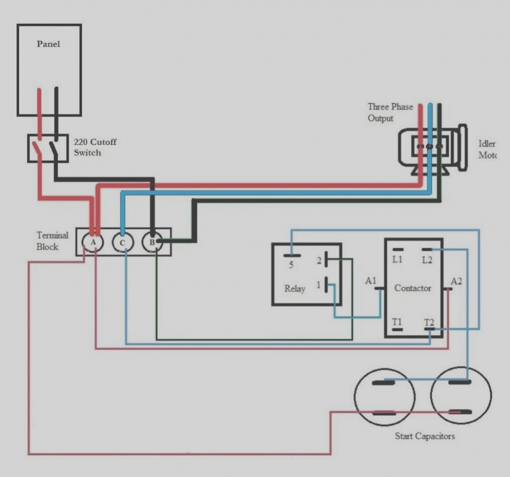 on 3 phase static converter wiring diagram