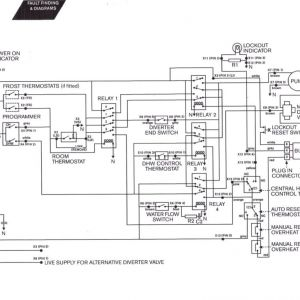 Steam Boiler Wiring Diagram - Steam Boiler Wiring Diagram New Boiler Control Wiring Diagrams Steam 4l