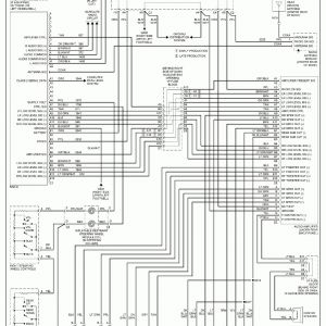 Steering Wheel Radio Controls Wiring Diagram - Wiring Schematic Diagram Free Download Unique Steering Wheel Radio Controls Wiring Diagram Diagram 15g