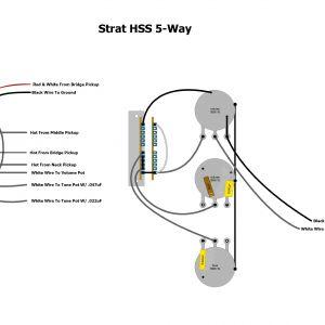 Strat Pickup Wiring Diagram - Wiring Diagram Fender Stratocaster Guitar New Wiring Diagram Stratocaster Guitar New Wiring Diagram Guitar Fender 18j