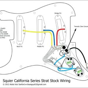 Strat Wiring Diagram 5 Way Switch - Squire by Fender Strat Schematics Wire Center U2022 Rh 66 42 98 166 Dpdt toggle Switch Wiring Diagram Fender Strat Pickup Wiring Diagram 10f