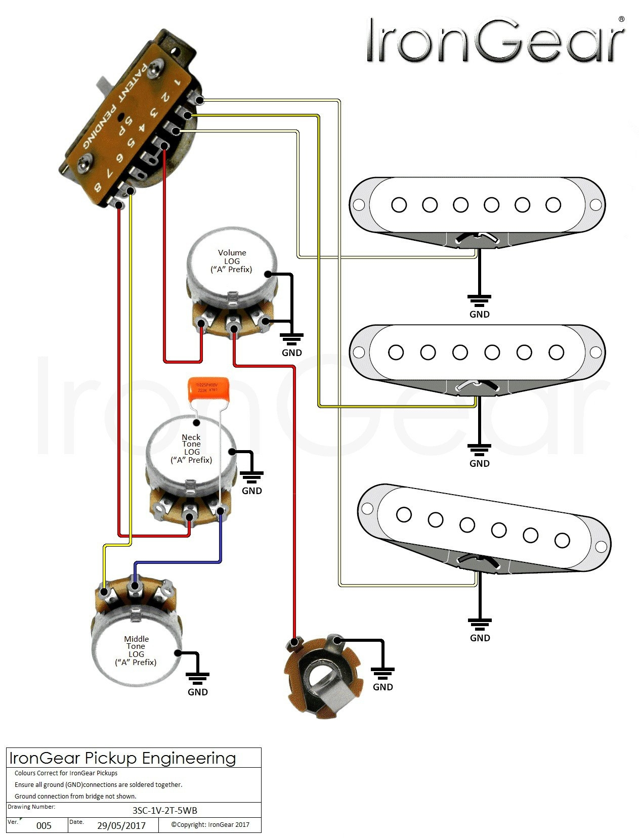 free download 5 way switch wiring diagram stratocaster wiring diagram 5 way switch | free wiring diagram