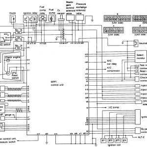 Subaru Legacy Wiring Diagram - Subaru Legacy Wiring Diagram Subaru Legacy Engine Diagram Beautiful Vehicle Subaru Impreza 1991 1996 Rusefi 15f
