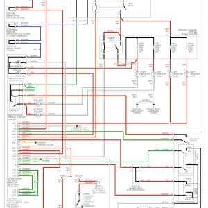 Subaru Wiring Diagram Color Codes - Wiring Diagram Colors 2019 Wiring Diagram Color Codes Automotive New Wiring Diagram Colour 2a