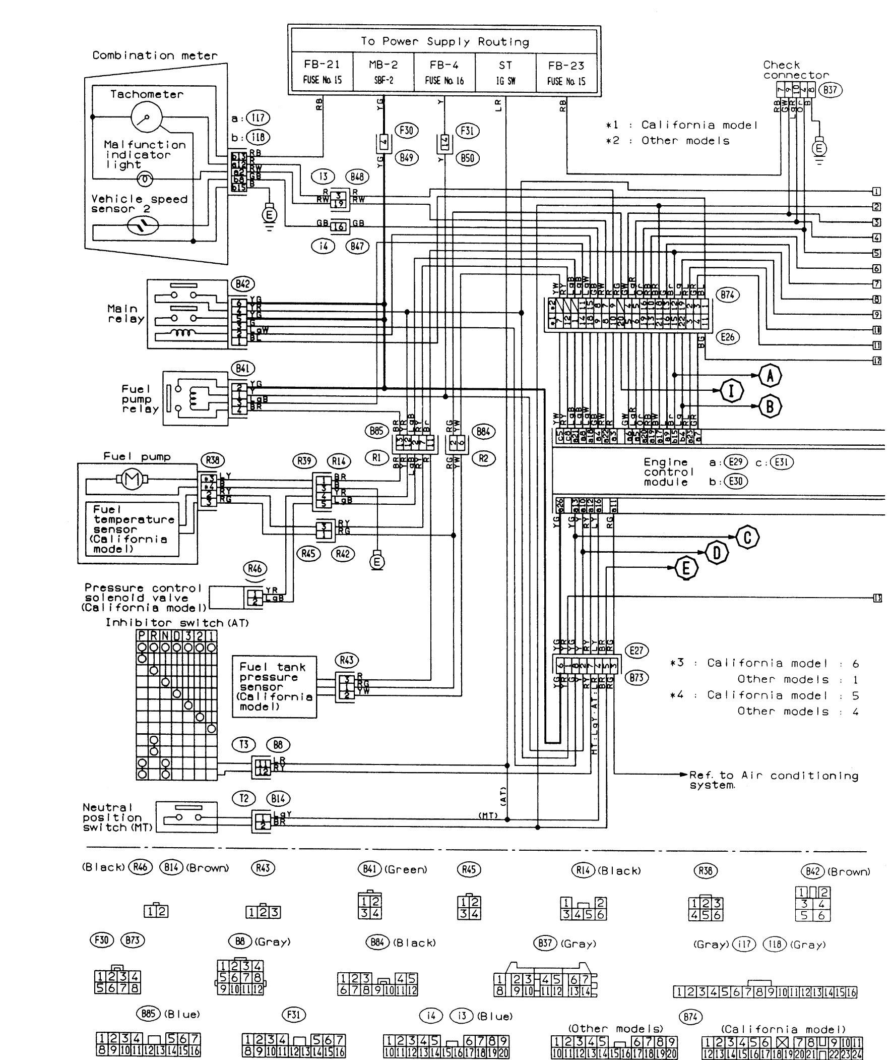 subaru wiring diagram color codes Download-Wiring Diagram Colors Best Subaru Wiring Diagram Color Codes Best Pioneer Speaker Wire Color 12-i