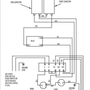 Submersible Pump Wiring Diagram - 4 Wire Well Pump Wiring Diagram 3 Wire Well Pump Wiring Diagram Picture Of 4 Wire Well Pump Wiring Diagram 10h