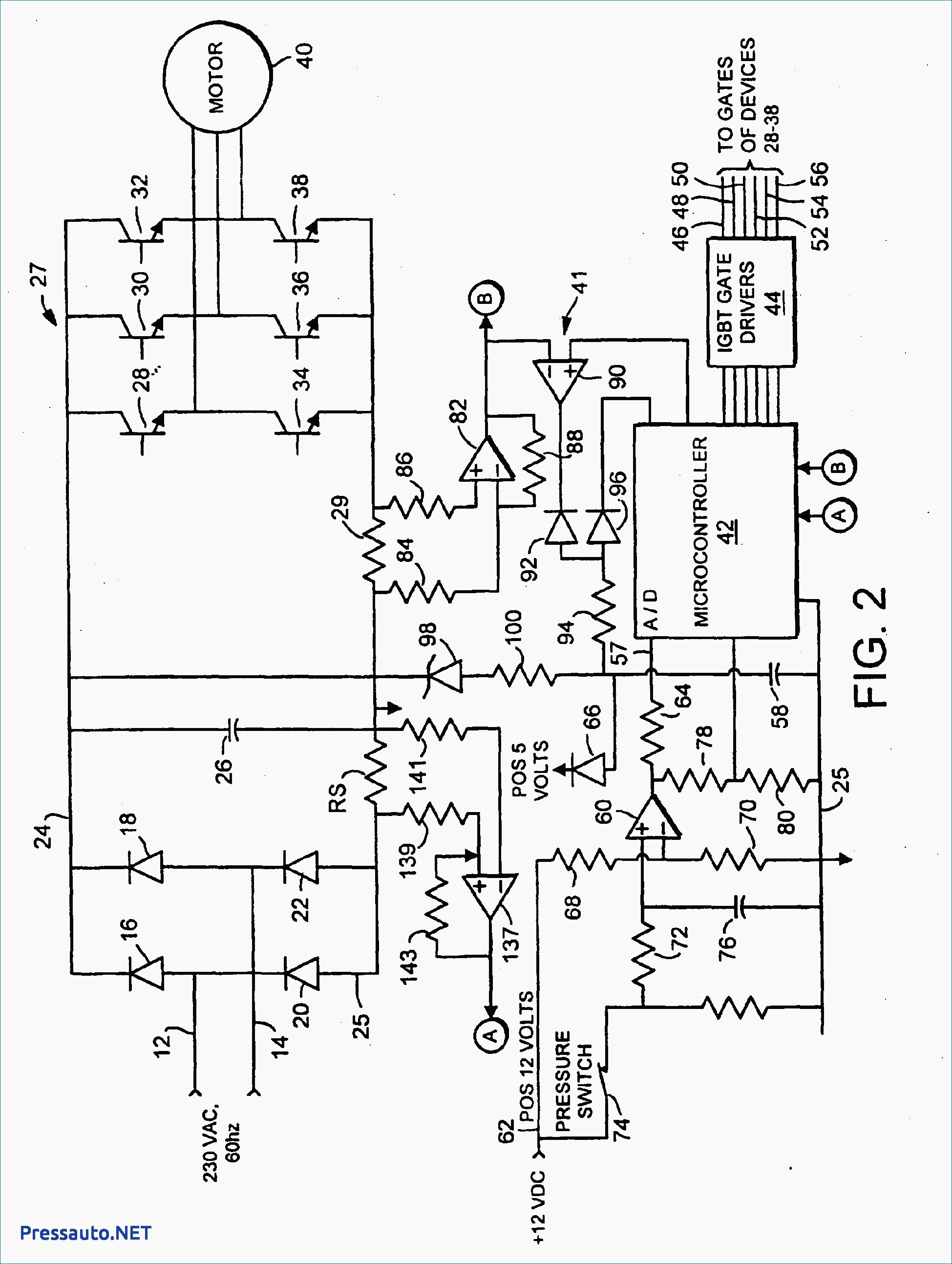sump pump control panel wiring diagram