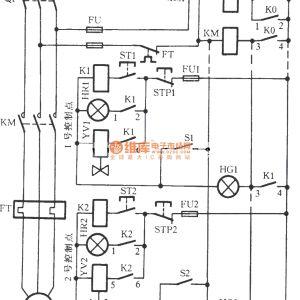 Sump Pump Control Panel Wiring Diagram - Sump Pump Wiring Diagram Best Famous Controlled Vfd Pump Wiring Diagram Ideas Electrical 11l