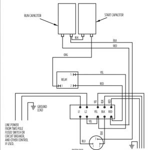 Sump Pump Control Panel Wiring Diagram - Well Pump Control Box Wiring Diagram Inspirational 17d