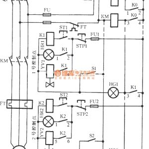 Sump Pump Wiring Diagram - Sump Pump Wiring Diagram Best Famous Controlled Vfd Pump Wiring Diagram Ideas Electrical 8d