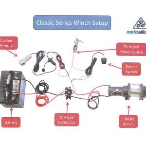 Superwinch 3000 Wiring Diagram - atv Winch Switch Wiring Diagram Beautiful Viper Winch Wiring Diagram Webtor 16b