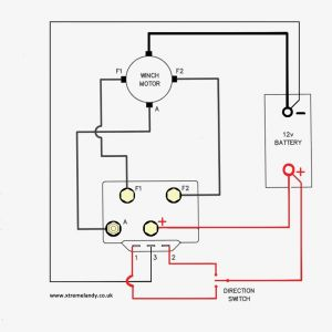 Superwinch Wiring Diagram - atv Winch Wiring Diagram and Switch 19a