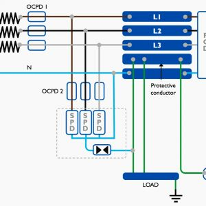 Surge Protector Wiring Diagram - Surge Protector Wiring Diagram Collection Beautiful Surge Protector Wiring Diagram Crest Best for 1 Download Wiring Diagram 3h