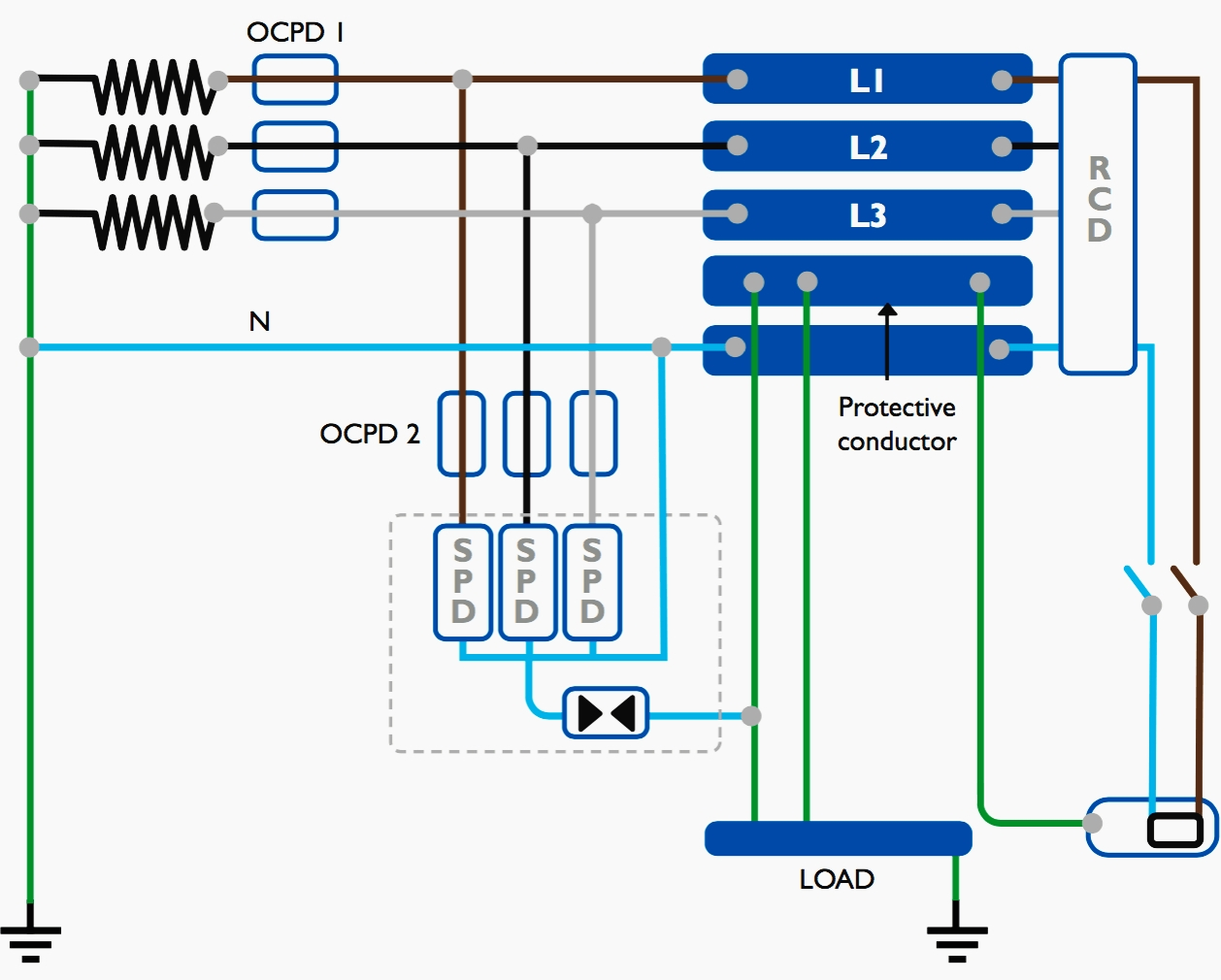 surge protector wiring diagram Download-surge protector wiring diagram Collection Beautiful Surge Protector Wiring Diagram Crest Best for 1 DOWNLOAD Wiring Diagram 4-d