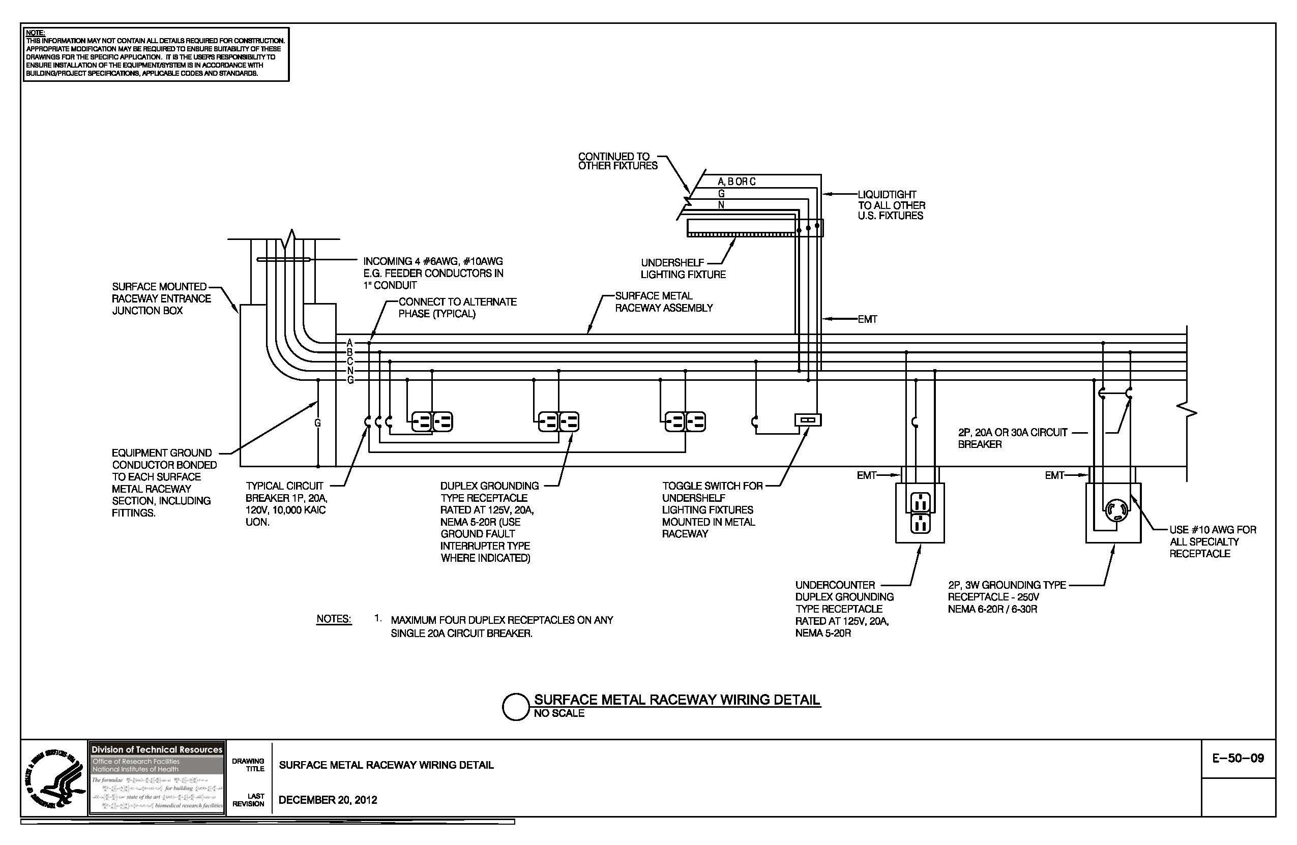 swimming pool electrical wiring diagram Download-swimming pool wiring diagram Collection of E 50 09 Surface Metal Raceway Wiring Detail NIH DOWNLOAD Wiring Diagram Detail Name swimming pool 12-m