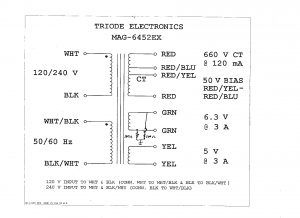 Sylvania Qtp 4x32t8 Unv isn Sc Wiring Diagram - Buck and Boost Transformer Wiring Diagram Acme Transformers Wiring Diagrams 6l 4c