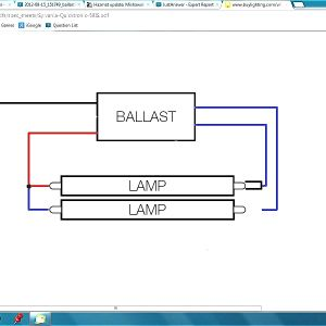 Sylvania Quicktronic Ballast Wiring Diagram - Wiring Diagram Pics Detail Name Sylvania Quicktronic Ballast Wiring Diagram – Sylvania Quicktronic Ballast Wiring Diagram Ballast 10b