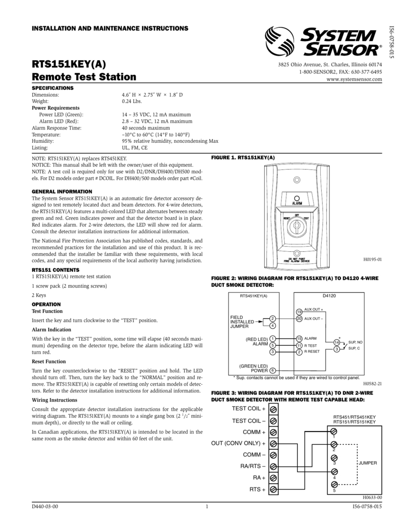 System Sensor Smoke Detector Wiring Diagram - System Sensor Smoke Detector Wiring Diagram Fresh Wiring 3 Wire Smoke Detectors Wiring Diagram and Fuse 8a