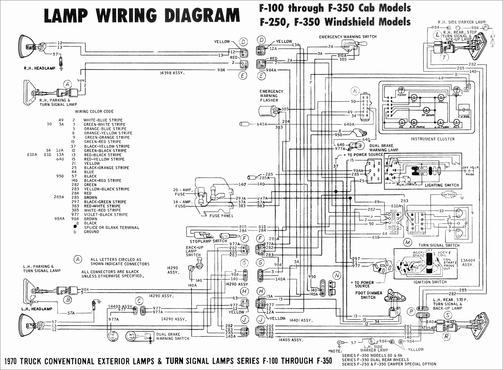 T 49f Wiring Diagram