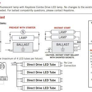 T12 Ballast Wiring Diagram - T12 Ballast Replacement Wiring Diagram Free Wiring Diagram Rh Statsrsk Co F96t12 Ho Ballast Wiring 5f