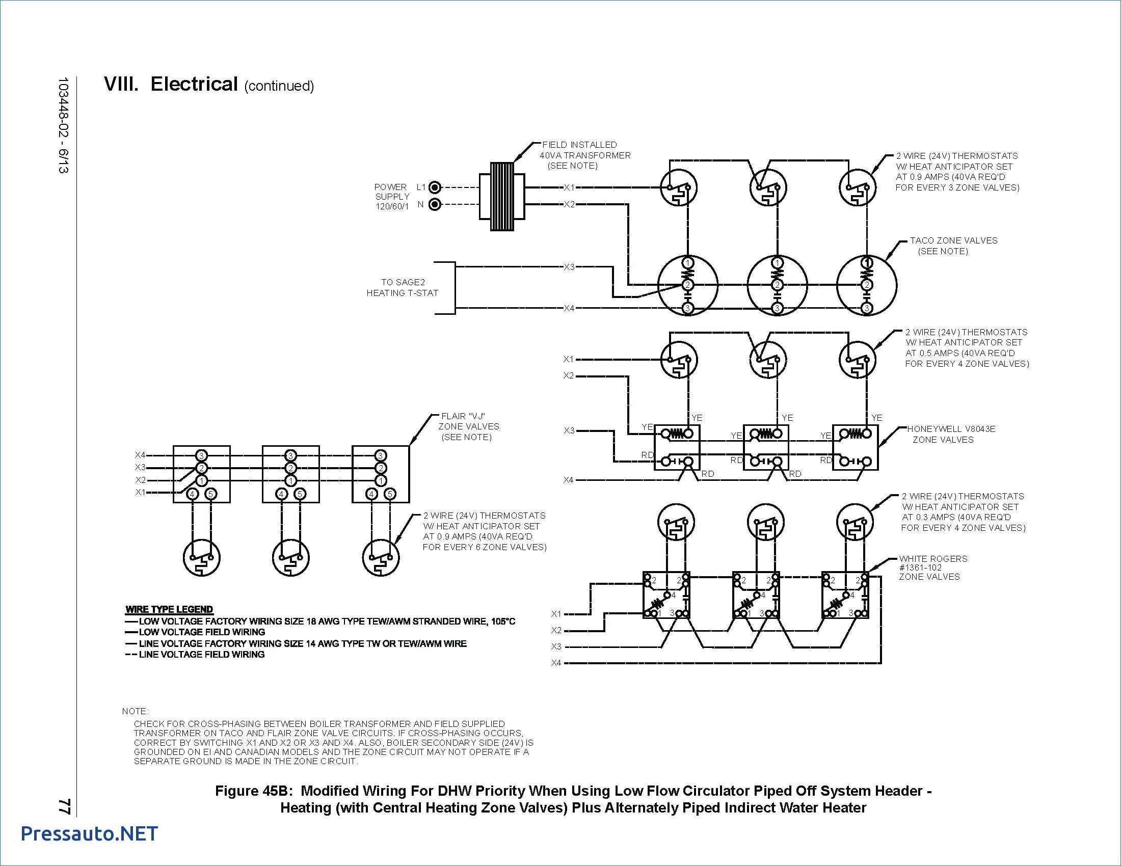 taco 006 b4 wiring diagram Download-Taco Circulator Pump Wiring Diagram Unique Zone Valve Wiring Diagram Taco 006 B4 Wiring Diagram 16-o