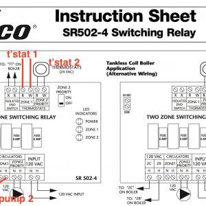 Taco 007 F5 Wiring Diagram - Wiring Diagram Detail Name Taco Circulator 5h