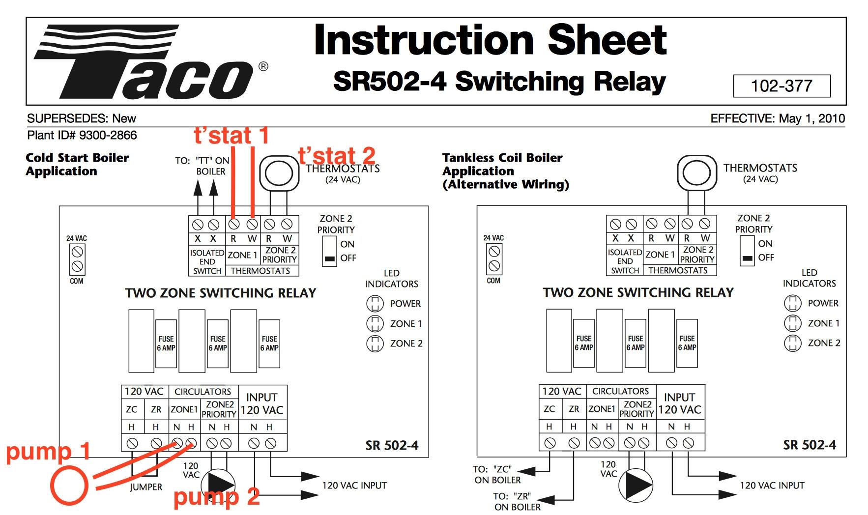taco valve to boiler wiring schematic manual e books Burnam Steam Boiler Wiring Schematic taco 007 f5 wiring diagram schematic diagramtaco circulator wiring 007 f4 wiring diagram burnham boiler wiring