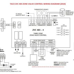 Taco Zone Valve Wiring Schematic - Addition Taco Sr503 Wiring Diagram 4 Moreover Taco Pump Wiring Rh Moffmall Co 2r