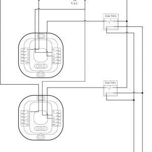 Taco Zone Valve Wiring Schematic - Zone Valve Wiring Schematic Download Elegant Taco Zone Valve Wiring Diagram 63 for 95 Honda 11k