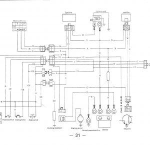 Taotao 110cc atv Wiring Diagram - 110cc atv Wiring Diagram & Taotao 110cc atv Wiring Diagram Lovely 110cc Chinese atv Wiring 12t
